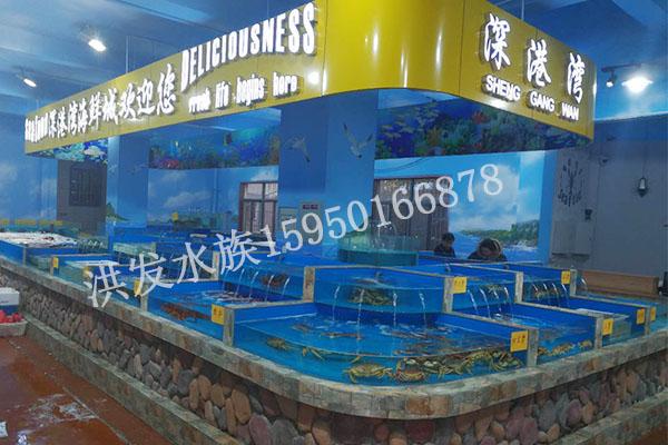 深海湾海洋馆