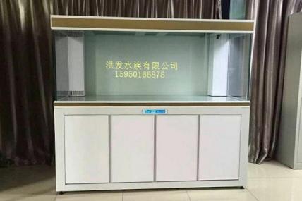 新款超白玻璃鱼缸